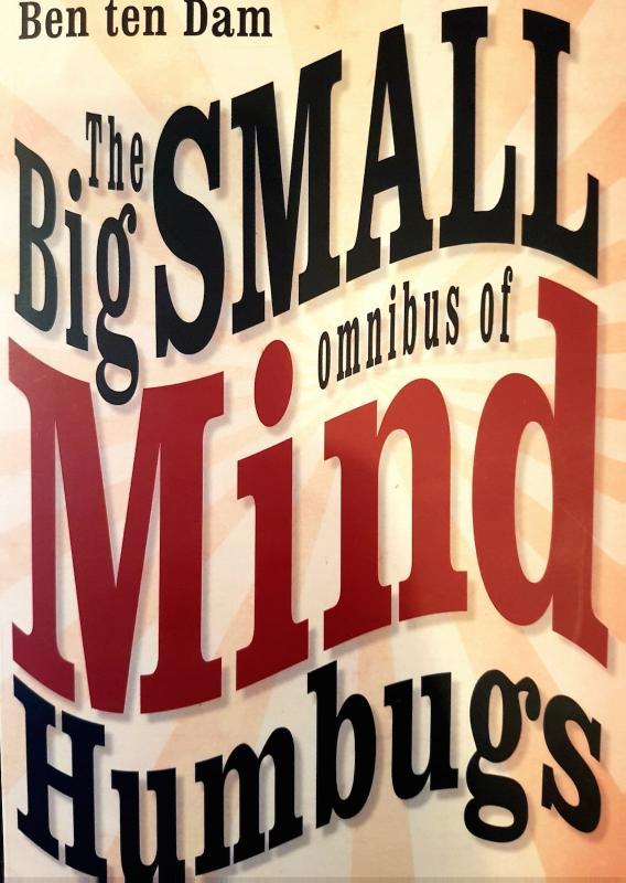 The Big Small Omnibus of Mindhumbugs