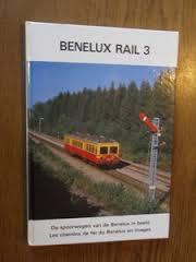 Benelux Rail 3