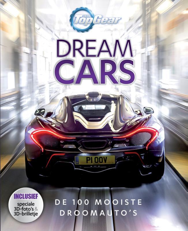 Top Gear : Dream cars
