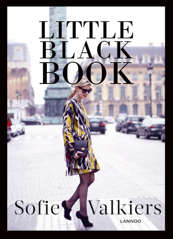 Little Black Book - Fashion by Sofie Valkers
