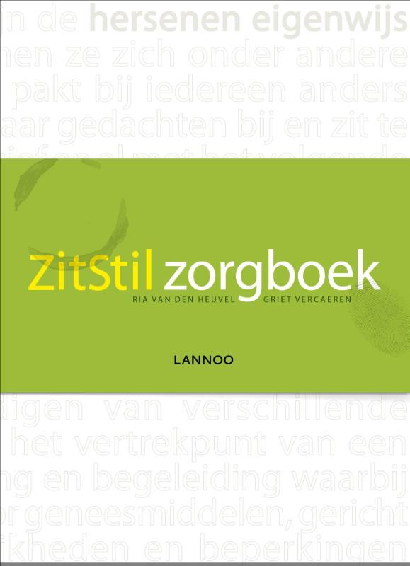 Zit Stil zorgboek (E-boek)