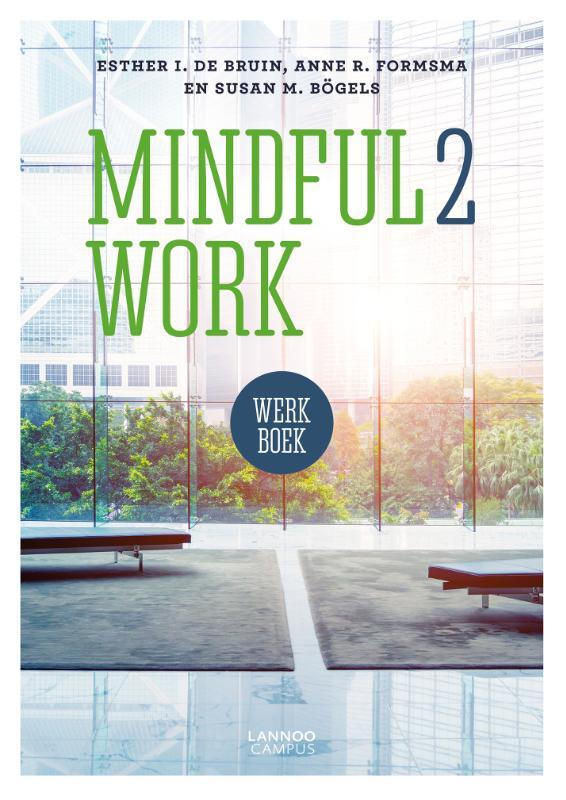 MINDFUL2WORK WERKBOEK