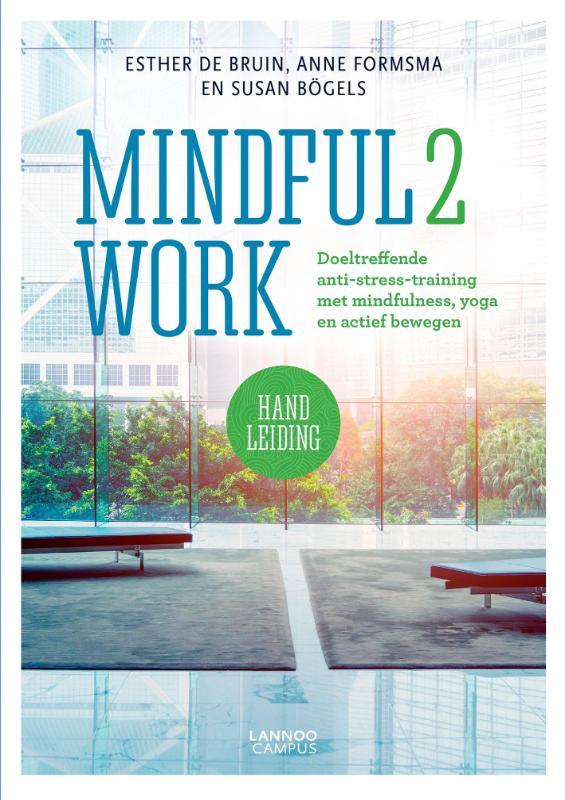 MINDFUL2WORK HANDLEIDING