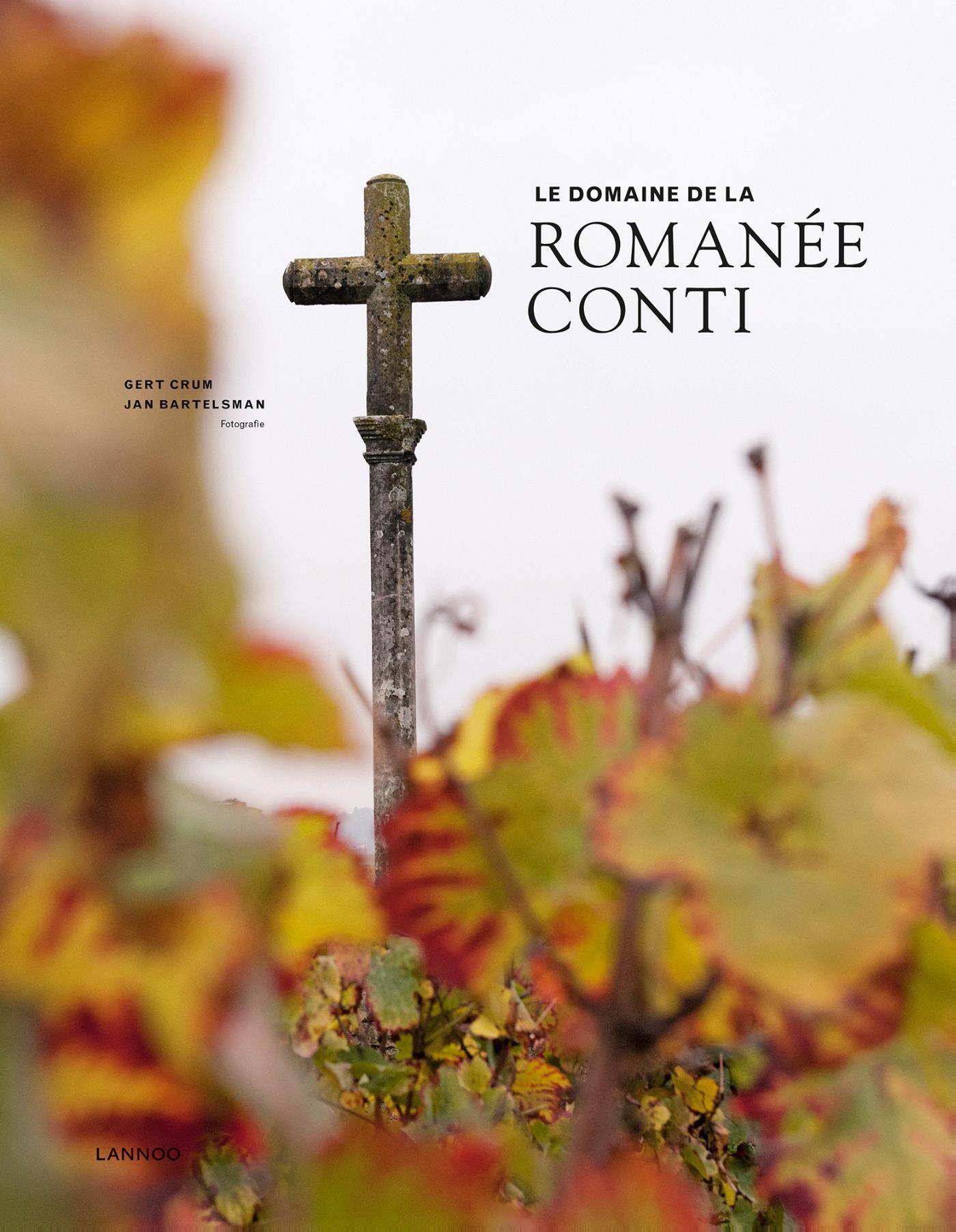 Le domaine de la Romanée-Conti 2017