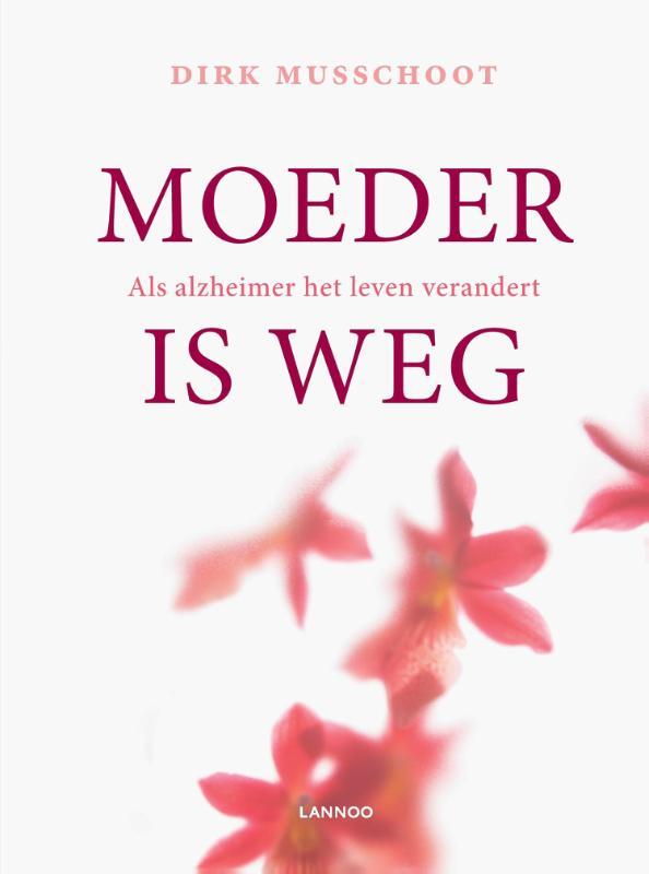MOEDER IS WEG (POD)
