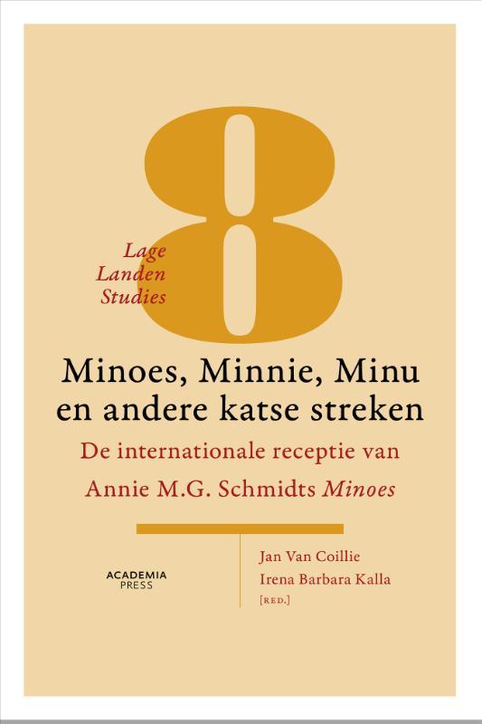 Minoes, Mini, Minu en andere katse streken