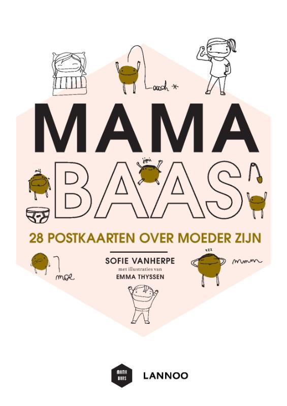 Mama Baas Mama Baas