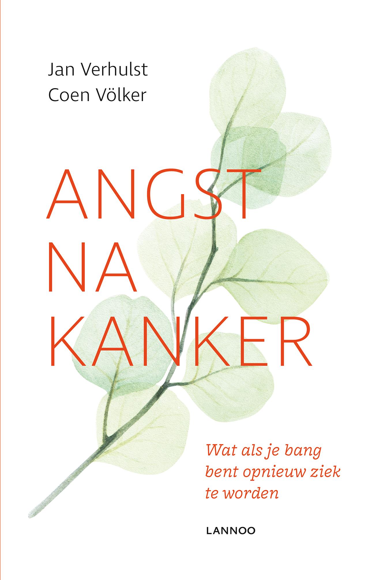 Angst na kanker (e-boek - epub)