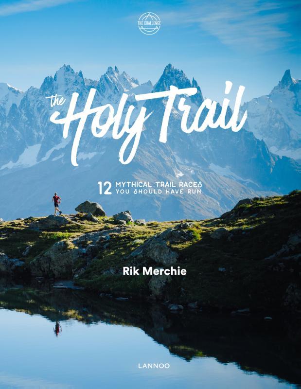 The holy Trail (Engelstalig)
