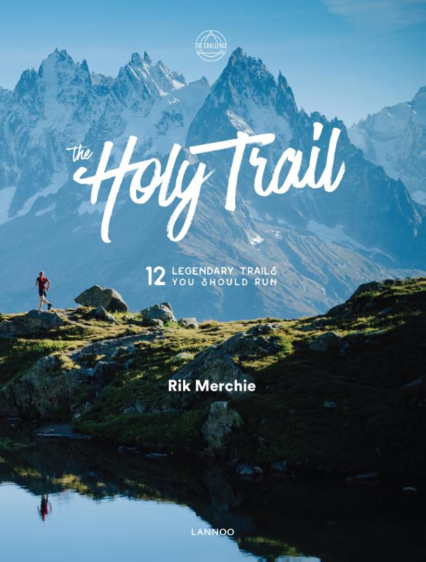 The holy Trail (Engelstalig)