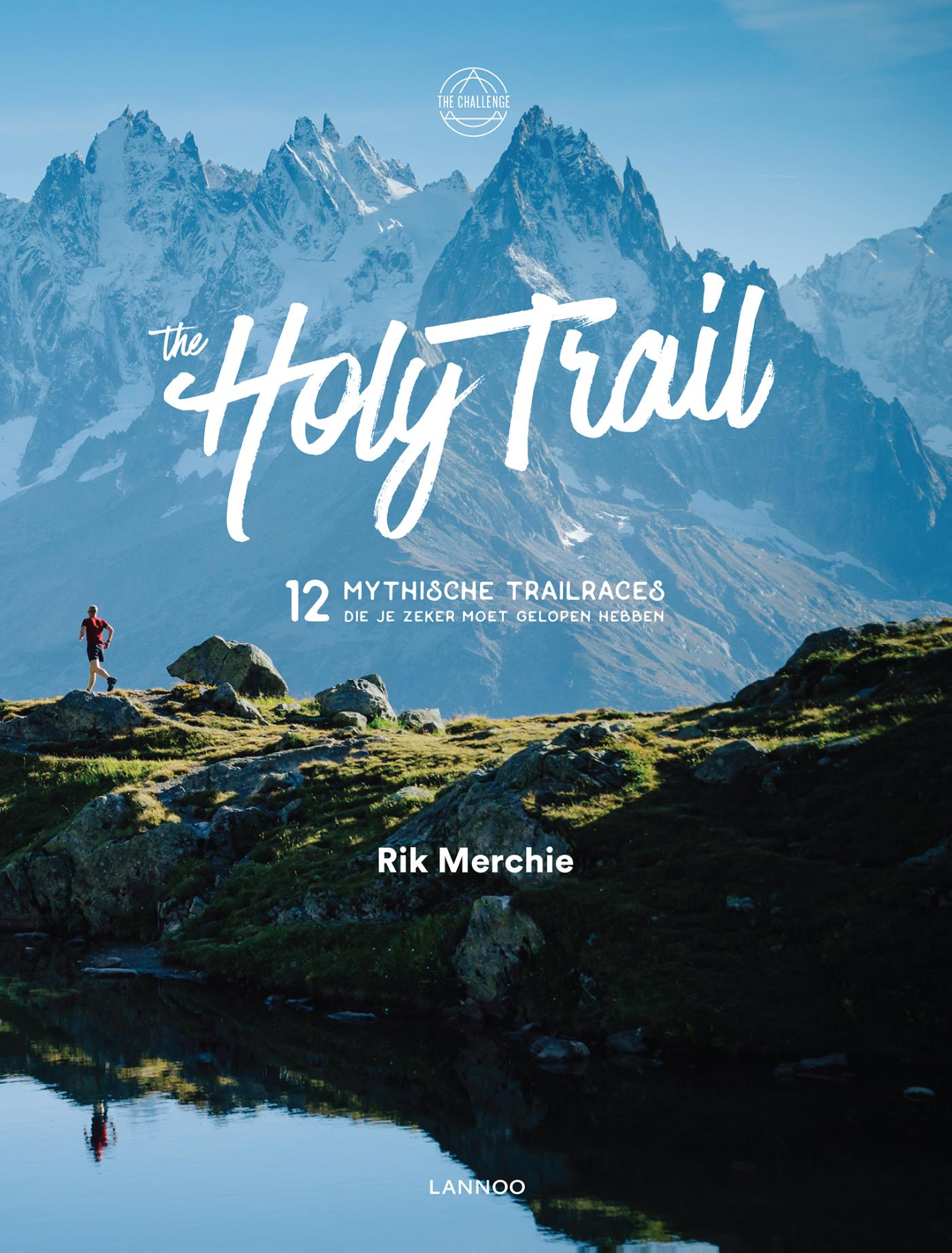 The Holy Trail