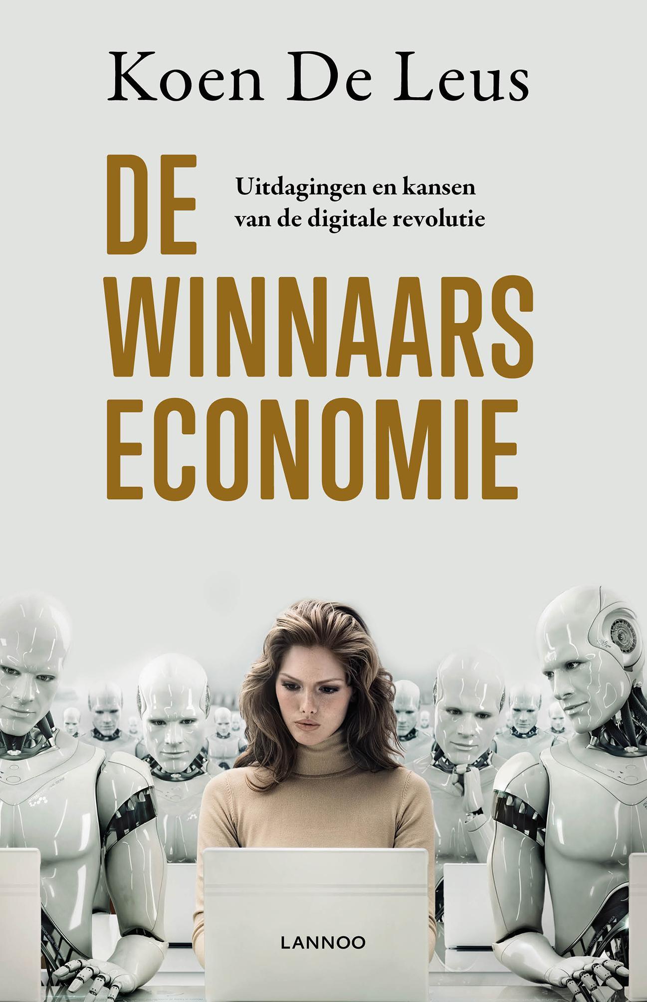 De winnaarseconomie