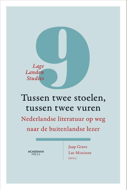 Lage Landen Studies 9: Tussen twee stoelen, tussen twee vuren