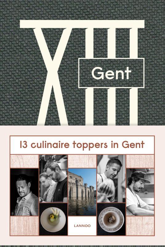 XIII - Gent
