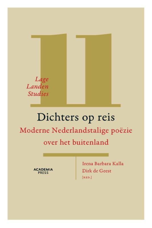 Lage Landen Studies Dichters op reis