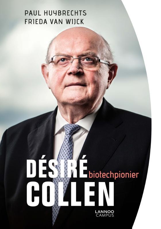 Désiré Collen, biotechpionier