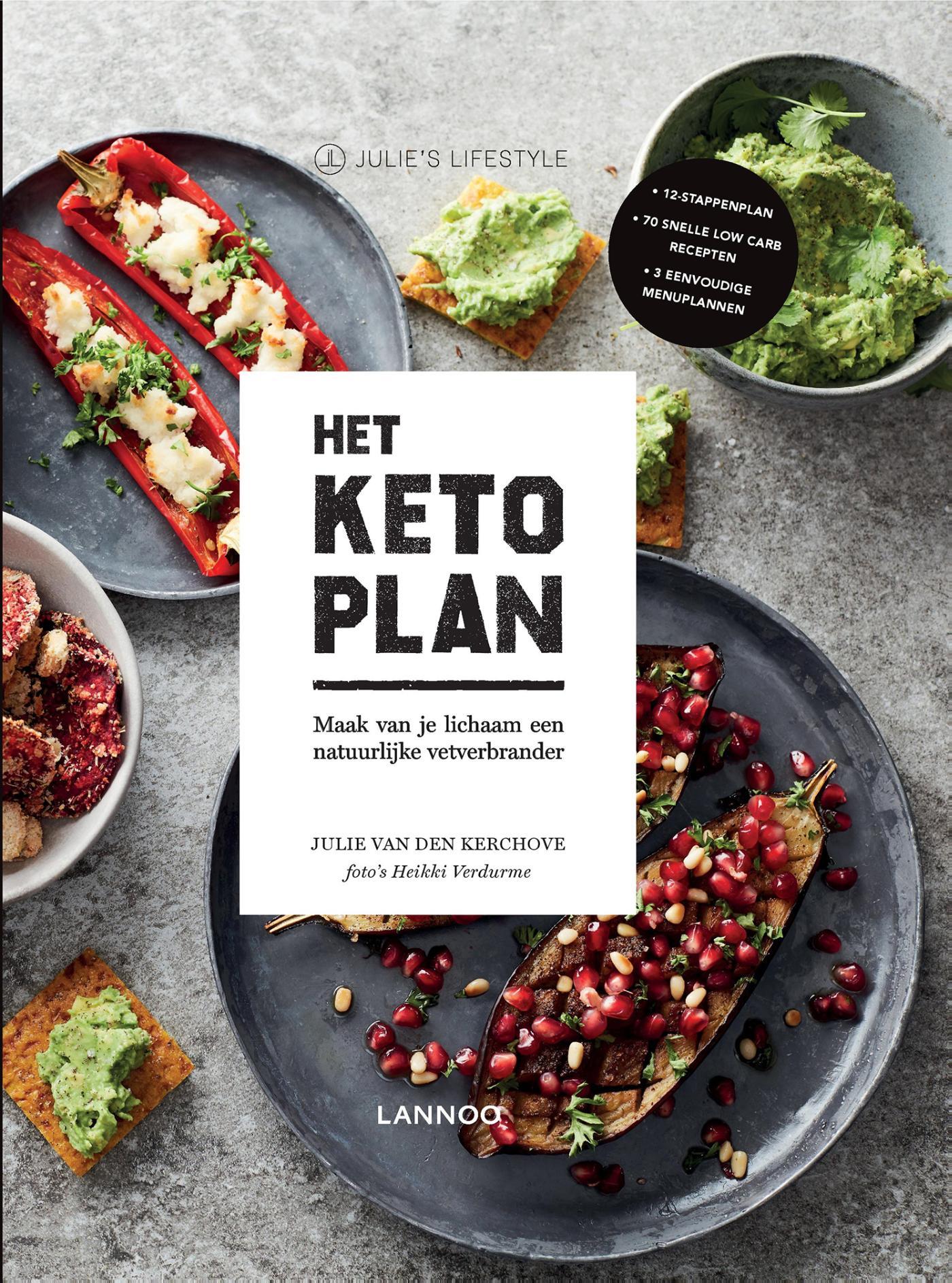 Het Keto-plan