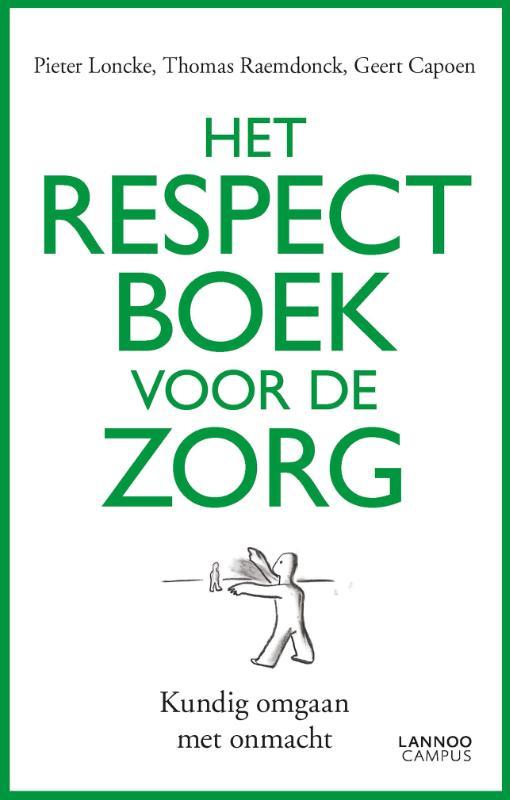 Het respectboek voor de zorg