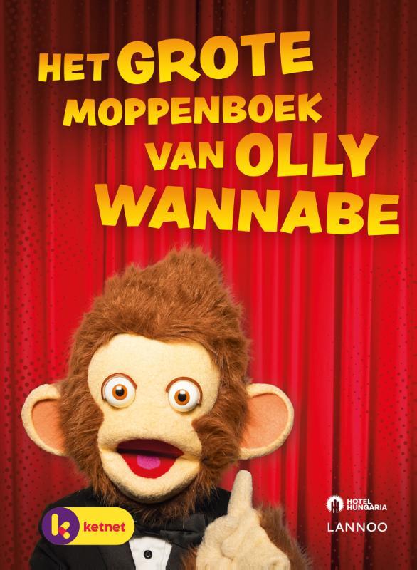 Olly Wanabe's Comedy Club