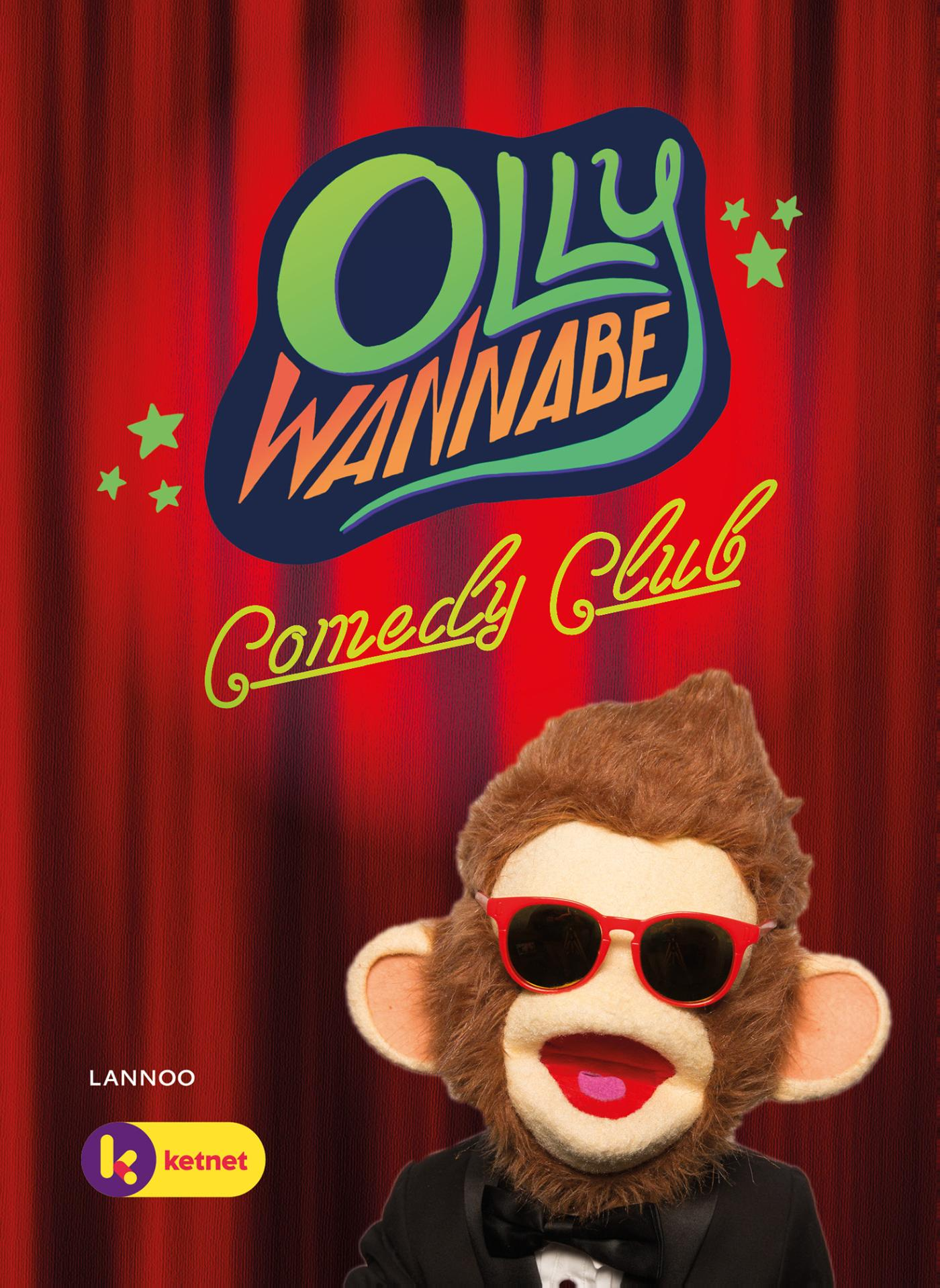 Olly Wanabe's Comedy Club