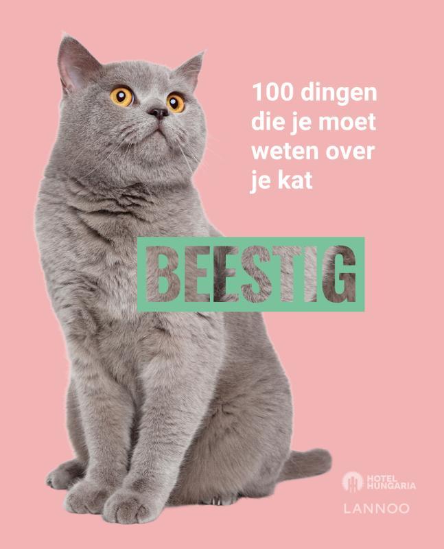 BEESTIG: katten