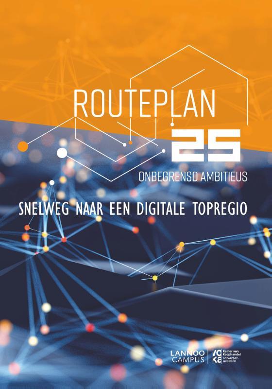 Routeplan 2025