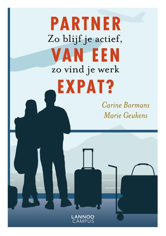 Partner van een expat?