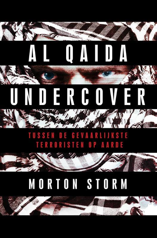 STORM*AL QAIDA UNDERCOVER