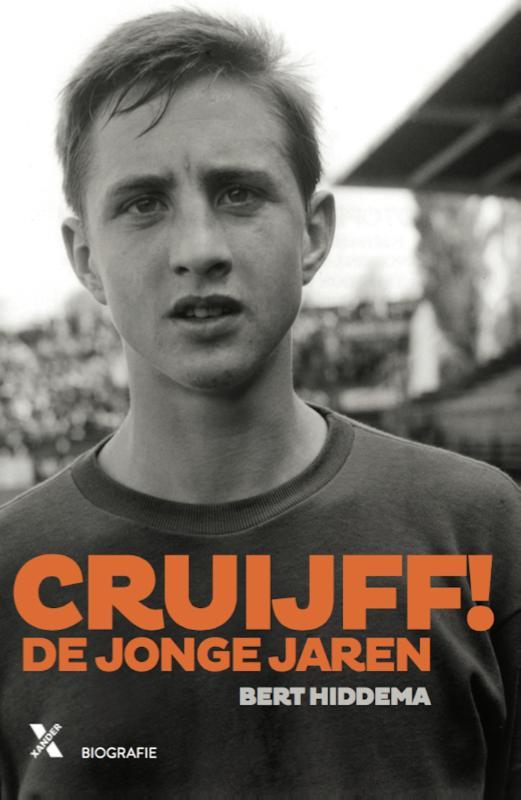 CRUIJFF! DE JONGE JAREN midprice