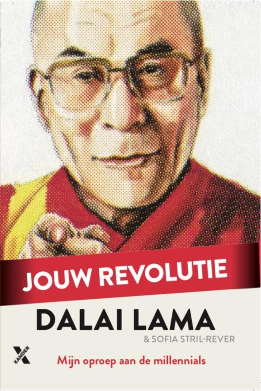 Jouw revolutie