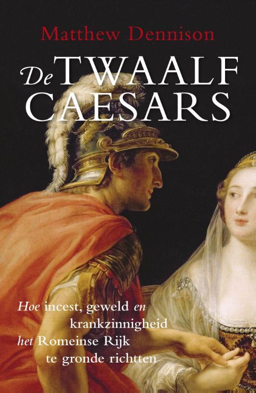 De twaalf Caesars