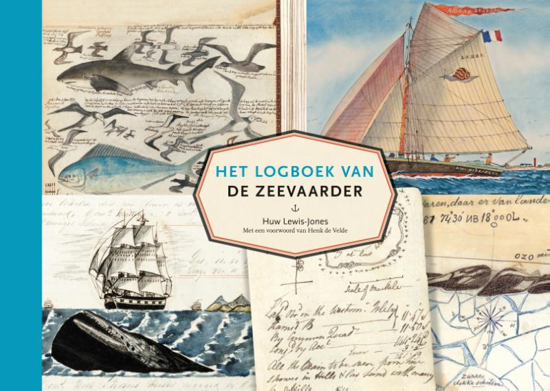 Het logboek van de zeevaarder