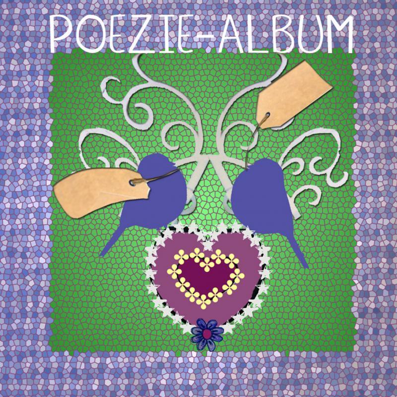 Poezie album