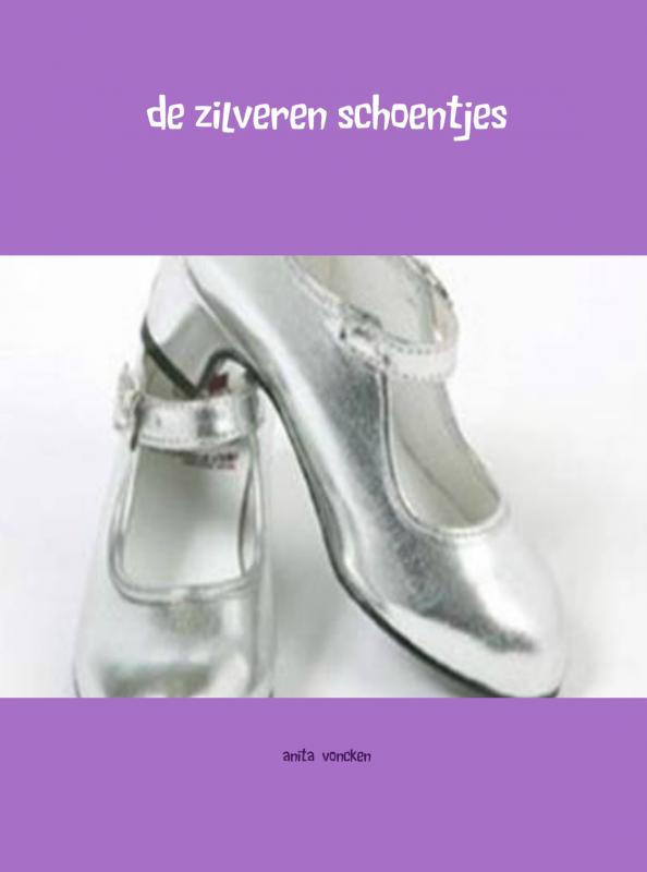 De zilveren schoentjes