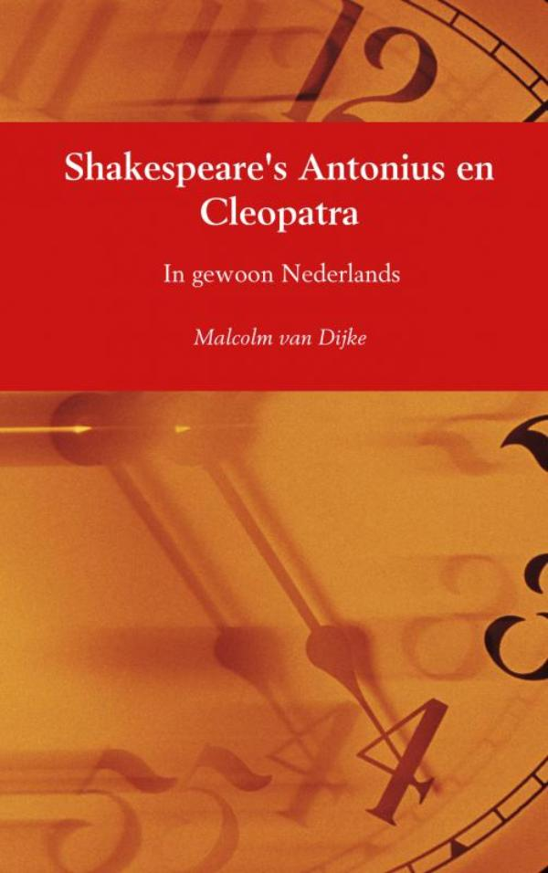 Shakespeare's Antonius en Cleopatra