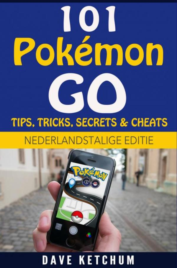 101 Pokémon GO Tips, Tricks, Secrets & Cheats