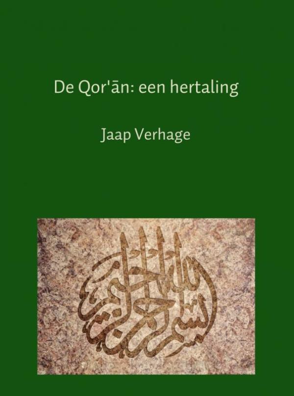 De Qor'an: een hertaling