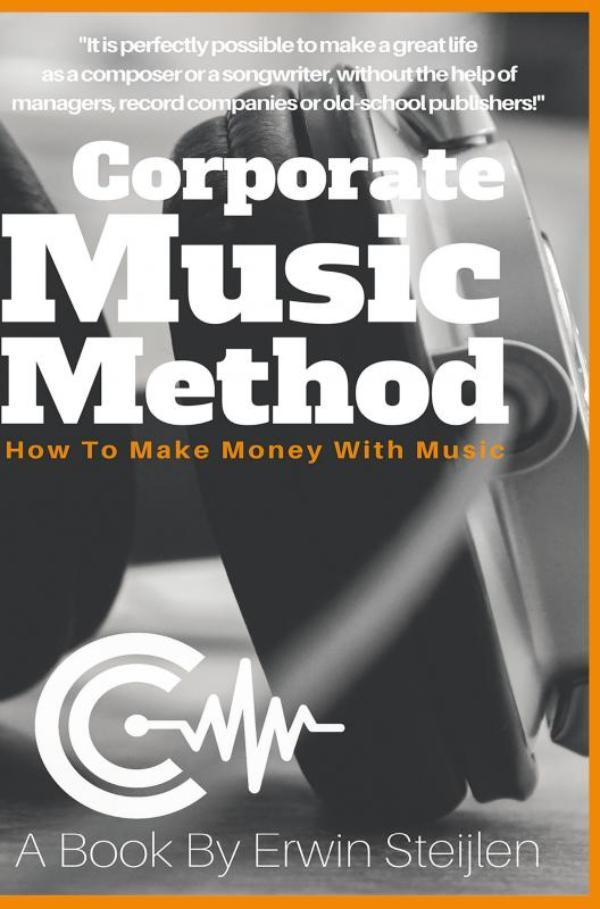 Corporate music method