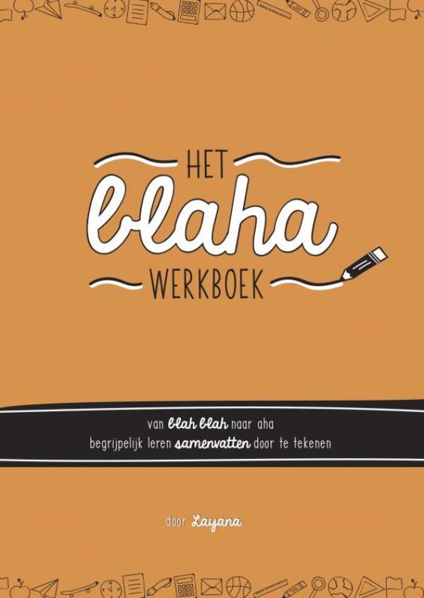 Het blaha werkboek