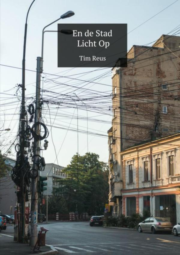 En de Stad Licht Op