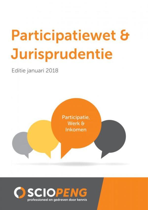 Participatiewet & Jurisprudentie