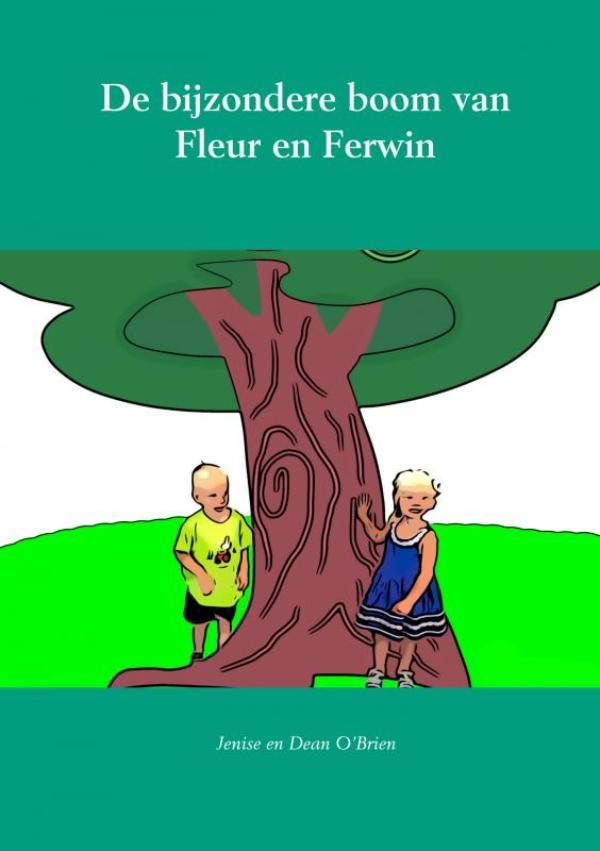 De bijzondere boom van Fleur en Ferwin