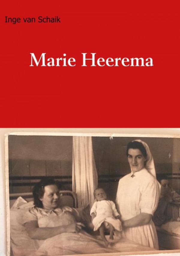 Marie Heerema