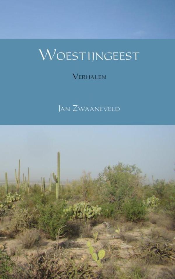 Woestijngeest