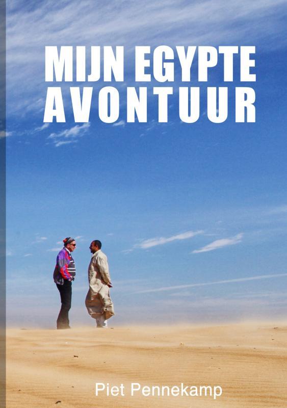 Mijn Egypte Avontuur