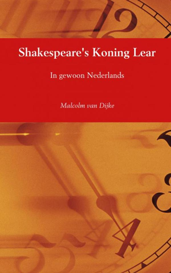 Shakespeare's Koning Lear