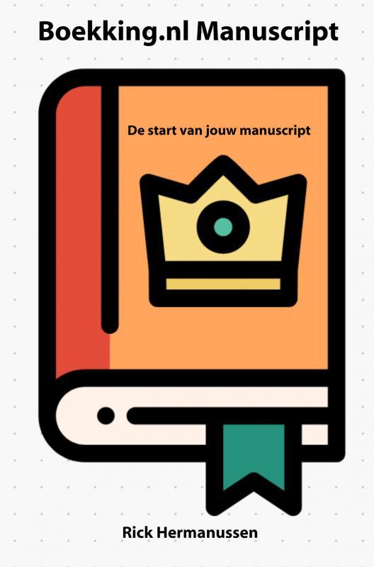 Boekking.nl Manuscript