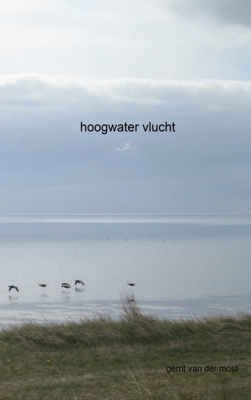 hoogwater vlucht