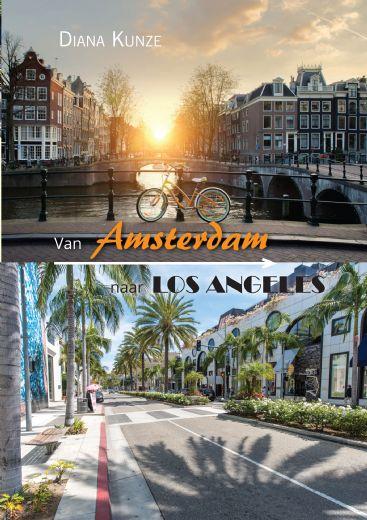 Van Amsterdam naar Los Angeles