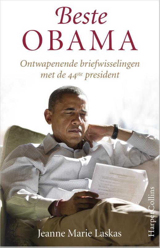 Beste Obama - pakket à 8 ex.
